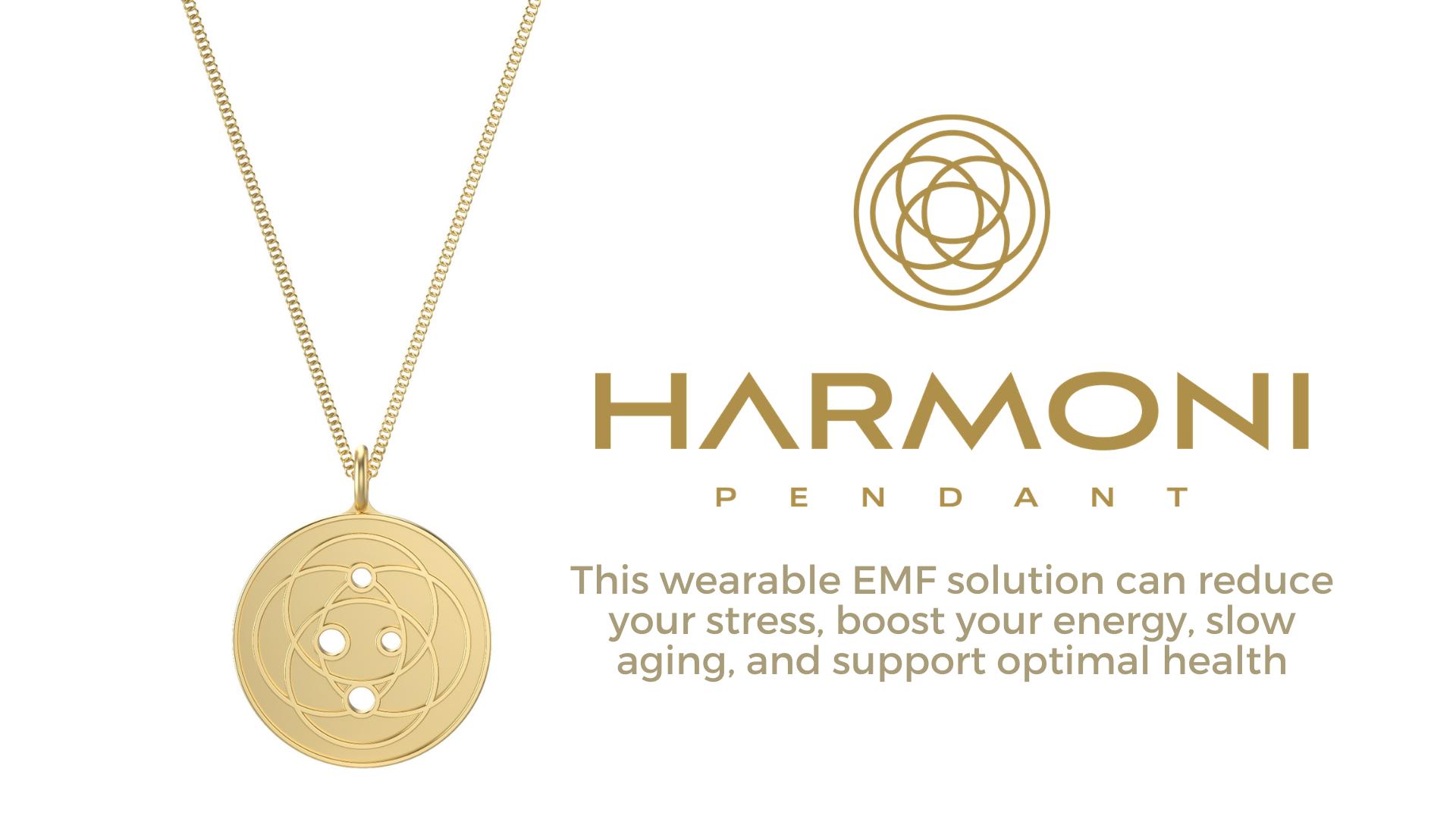 Harmoni Pendant